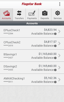 Flagstar Bank pc screenshot 1