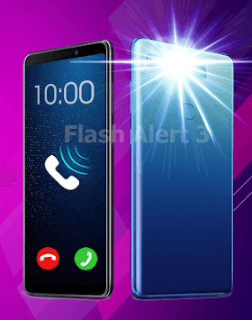 Flash Alerts 3 - Blink Flash on Call & for All pc screenshot 1
