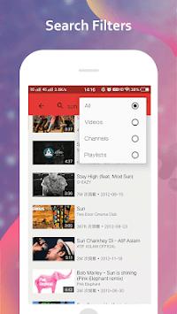 Tube Video Playe pc screenshot 1