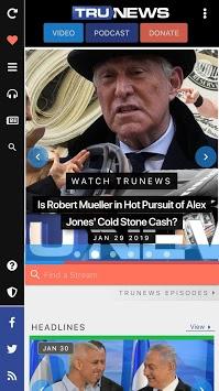 TruNews pc screenshot 1