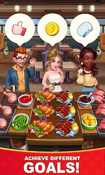 Cooking Hot - Crazy Restaurant Kitchen Game pc screenshot 2