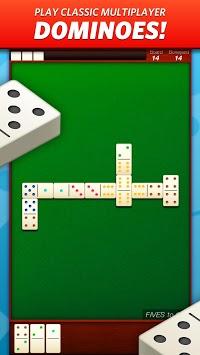 Domino! The world's largest dominoes community pc screenshot 1
