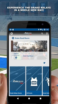 Drake Relays pc screenshot 1