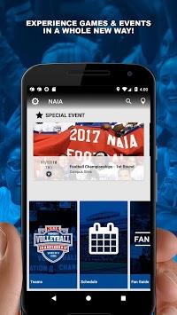 Experience NAIA Championships pc screenshot 1