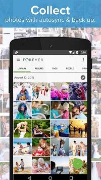 FOREVER™ pc screenshot 1