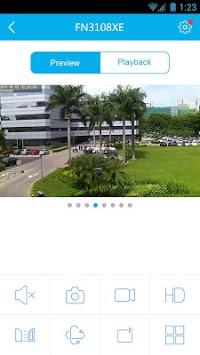 Foscam NVR pc screenshot 2