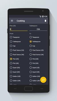 Unit Converter Pro pc screenshot 1