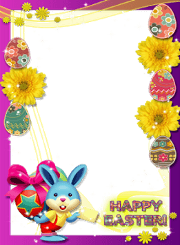 Easter Photo Frames pc screenshot 2