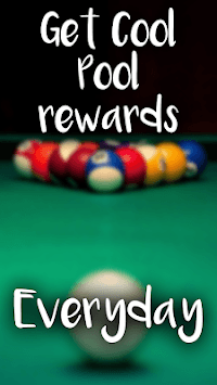 Free coins - Pool Instant Rewards lite pc screenshot 1