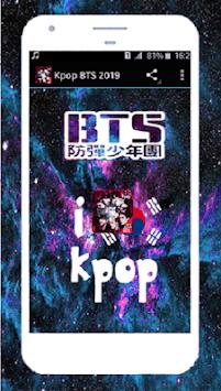 BTS kpop Music 2019 pc screenshot 2