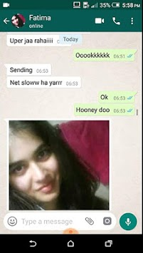 Online Indian Girls Live Chat Мееt pc screenshot 2