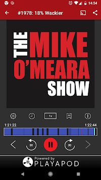 Mike O'Meara Show pc screenshot 1