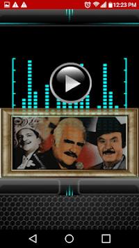 Corridos mexicanos y música ranchera gratis pc screenshot 1