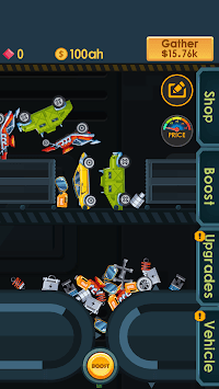 Car Smasher pc screenshot 2