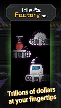 Idle Factory Inc. pc screenshot 2