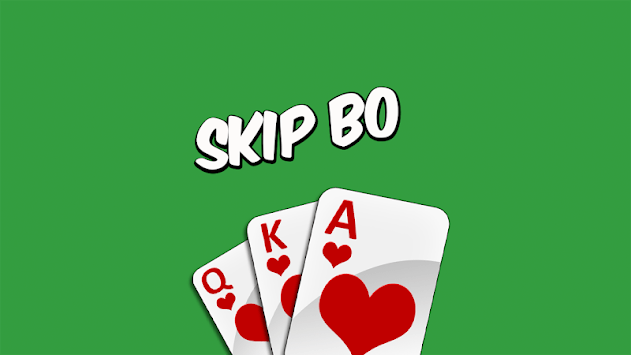 Skip Bo - Free Games pc screenshot 1