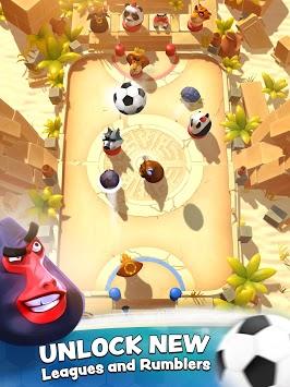 Rumble Stars pc screenshot 2
