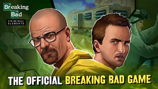 Breaking Bad: Criminal Elements pc screenshot 1