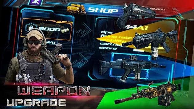 Counter Swat Gun Strike - Free Shooter Game pc screenshot 2