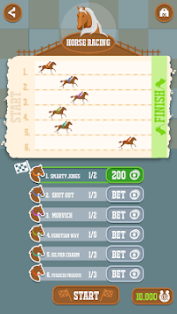 Horse Race Challenge pc screenshot 1