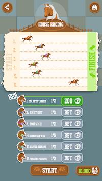 Horse Race Challenge pc screenshot 2