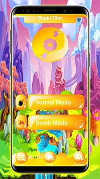 New 🎹 Bendy Piano Tiles Game pc screenshot 2