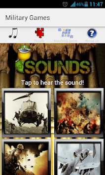 Fun Army: Games For Kids Free pc screenshot 1