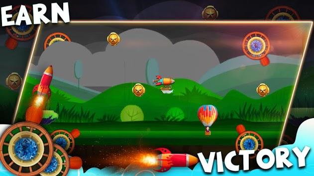 Hot Air Balloons Adventure pc screenshot 1