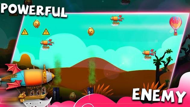 Hot Air Balloons Adventure pc screenshot 2