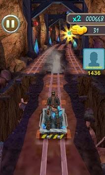Temple Castle Run PC screenshot 1