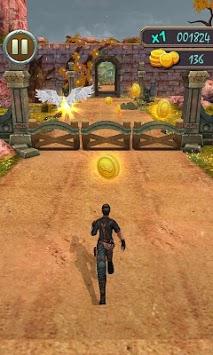 Temple Castle Run PC screenshot 2