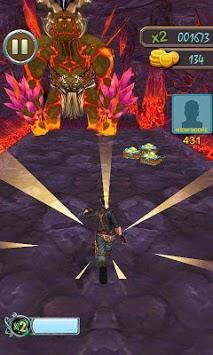 Temple Castle Run PC screenshot 3