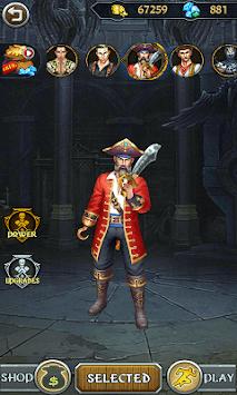 Temple Dungeon Run pc screenshot 1