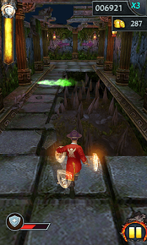 Temple Dungeon Run pc screenshot 2