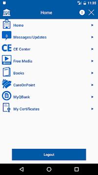 APEA Mobile PC screenshot 1