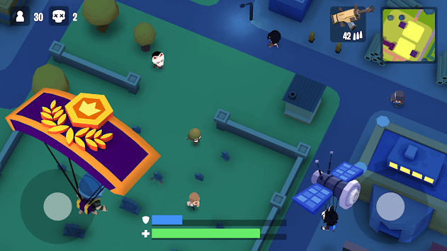 Battlelands Royale pc screenshot 1