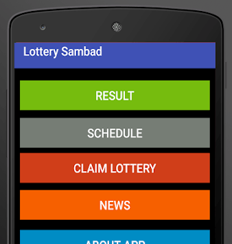 Lottery Sambad Result pc screenshot 1