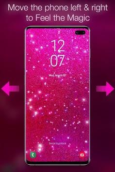 Glitter Live Wallpaper pc screenshot 2