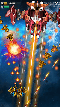 Galaxy Attack : Space Shooter pc screenshot 2