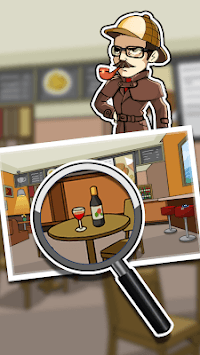 Find The Differences - Detective Story pc screenshot 2