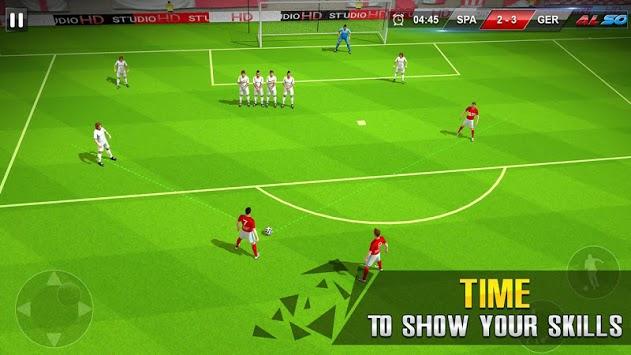 Global Football League pc screenshot 2