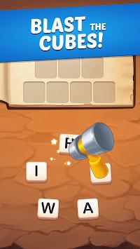 Word Tour - Wonderful Word Game pc screenshot 1