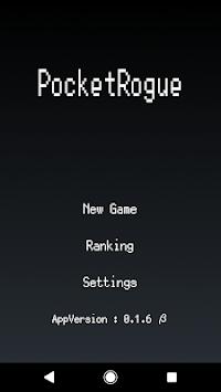 PocketRogue(Simple-RogueLike) pc screenshot 1