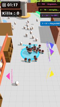 Popular Wars pc screenshot 1