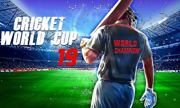 Live Cricket World Cup Stream 2019 ; Live Cricket pc screenshot 1