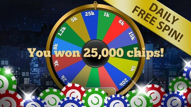 Bingo - Games - Wildhorse Resort & Casino Casino