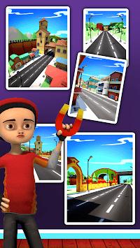 Big City Runner 3D pc screenshot 1
