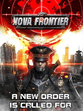 Nova Frontier pc screenshot 1