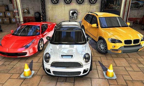 Real Car Parking & Driving School Simulator 2 pc screenshot 1