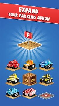 Merge Tanks - Best Idle Merge Game pc screenshot 2